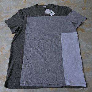 Calvin Klein Men's Shirt 100% Cotton Heather Gray